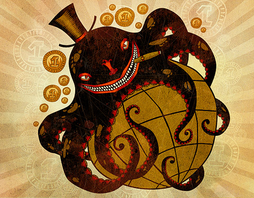 Мировой финансово экономический